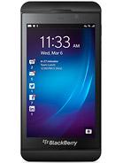 Gambar BlackBerry Z10