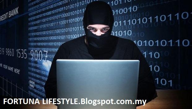 Inilah Cara Hacker Menggasak Wang dari 100 Bank