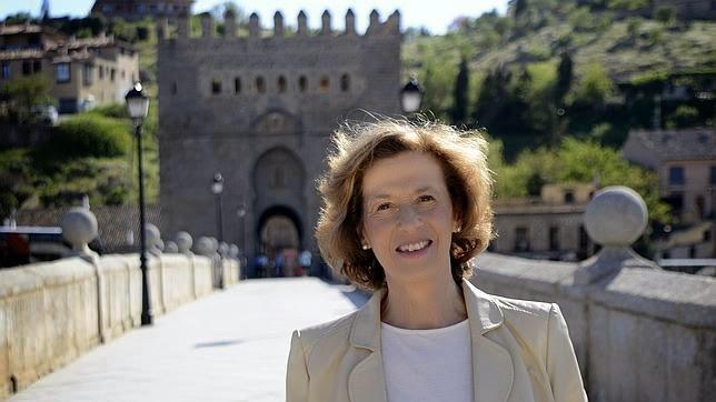 """Julia Navarro: """"Los descendientes de sefardíes se merecen la nacionalidad española"""""""