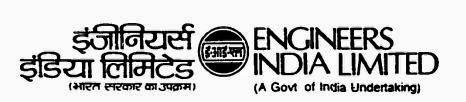 EIL Recruitment 2014