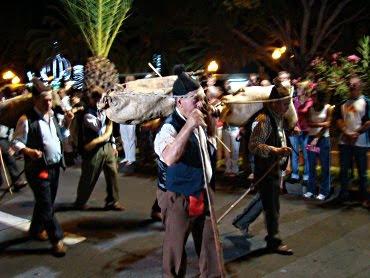 CORTEJO HISTÓRICO - 500 anos Funchal