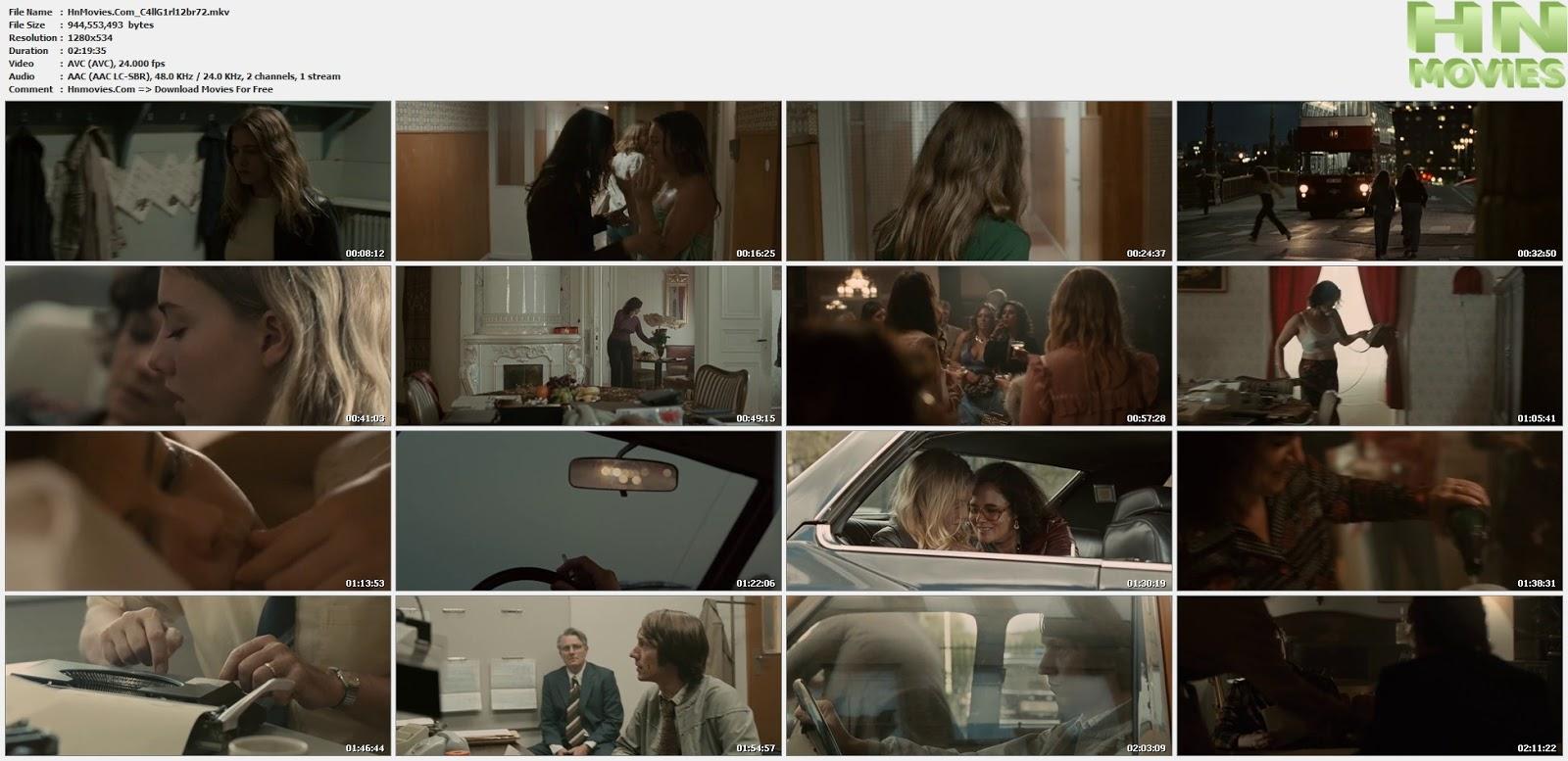 movie screenshot of Call Girl fdmovie.com