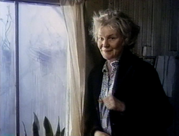 geraldine page as sook oh my its fruitcake weather - A Christmas Memory 1997