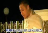 Do'a Syuhada - Cupa (lagu Aceh)