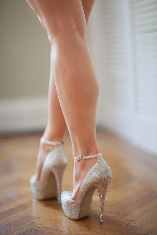 Awesome Bridal Dress Shoes