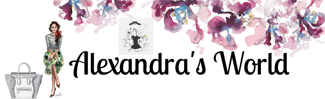|| Alexandra's World ||