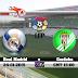 مشاهدة مباراة قرطبة وريال مدريد بث مباشر الدوري الأسباني Cordoba vs Real Madrid