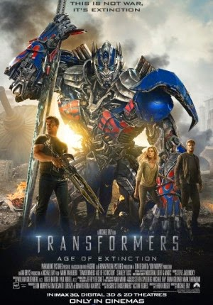 Download TRANSFORMERS AGE OF EXTINCTION 2014 HD BluRay & Cam Subtittle Indonesia