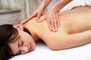 masaje para el estres y la caida del cabello,remedios naturales