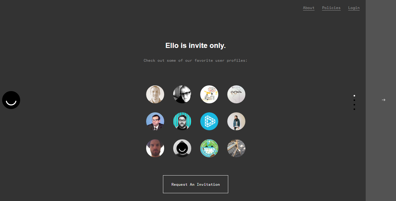 Ello - The Anti-Facebook Social Network