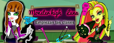Monster High Luna™