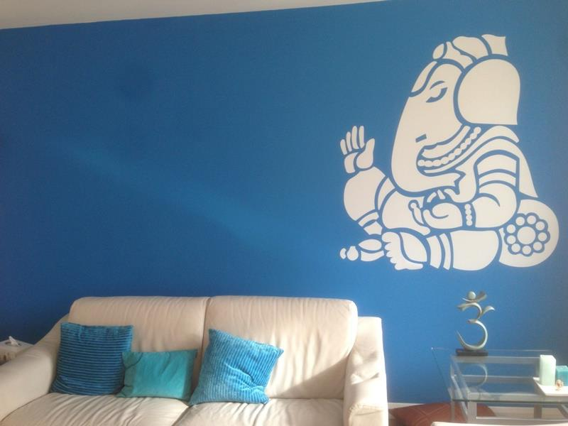The Wall Decal Blog September - Wall decals mumbai