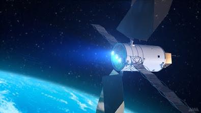 My latest Blog for Astronaut.com