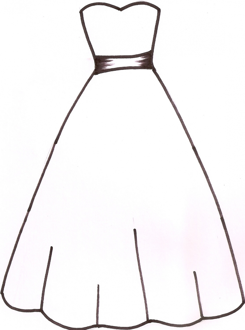 abbieeeeeeeeee my dress design template