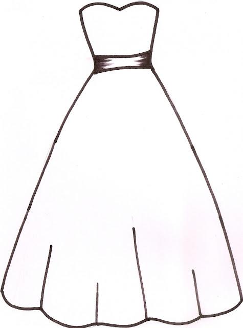 abbieeeeeeeeee my dress design template