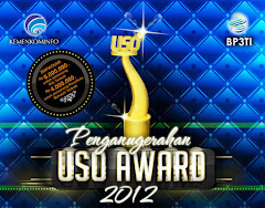 USO AWARD 2012