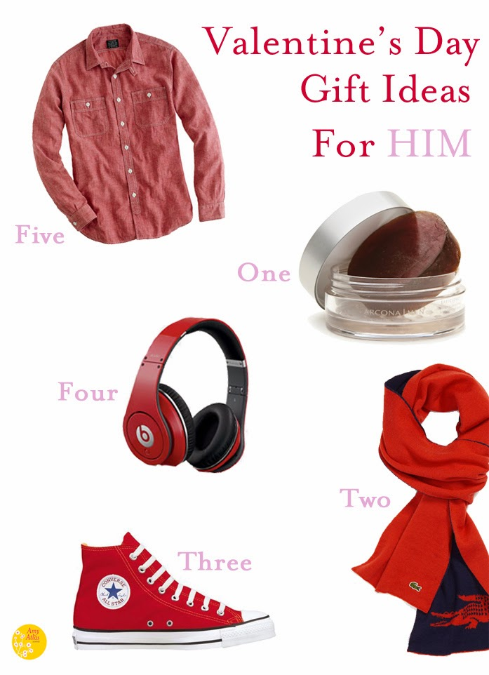 Top 28 valentines day ideas for him 5 valentines day for Valentines day gifts for him ideas