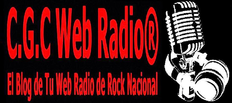 CGCWebRadio®