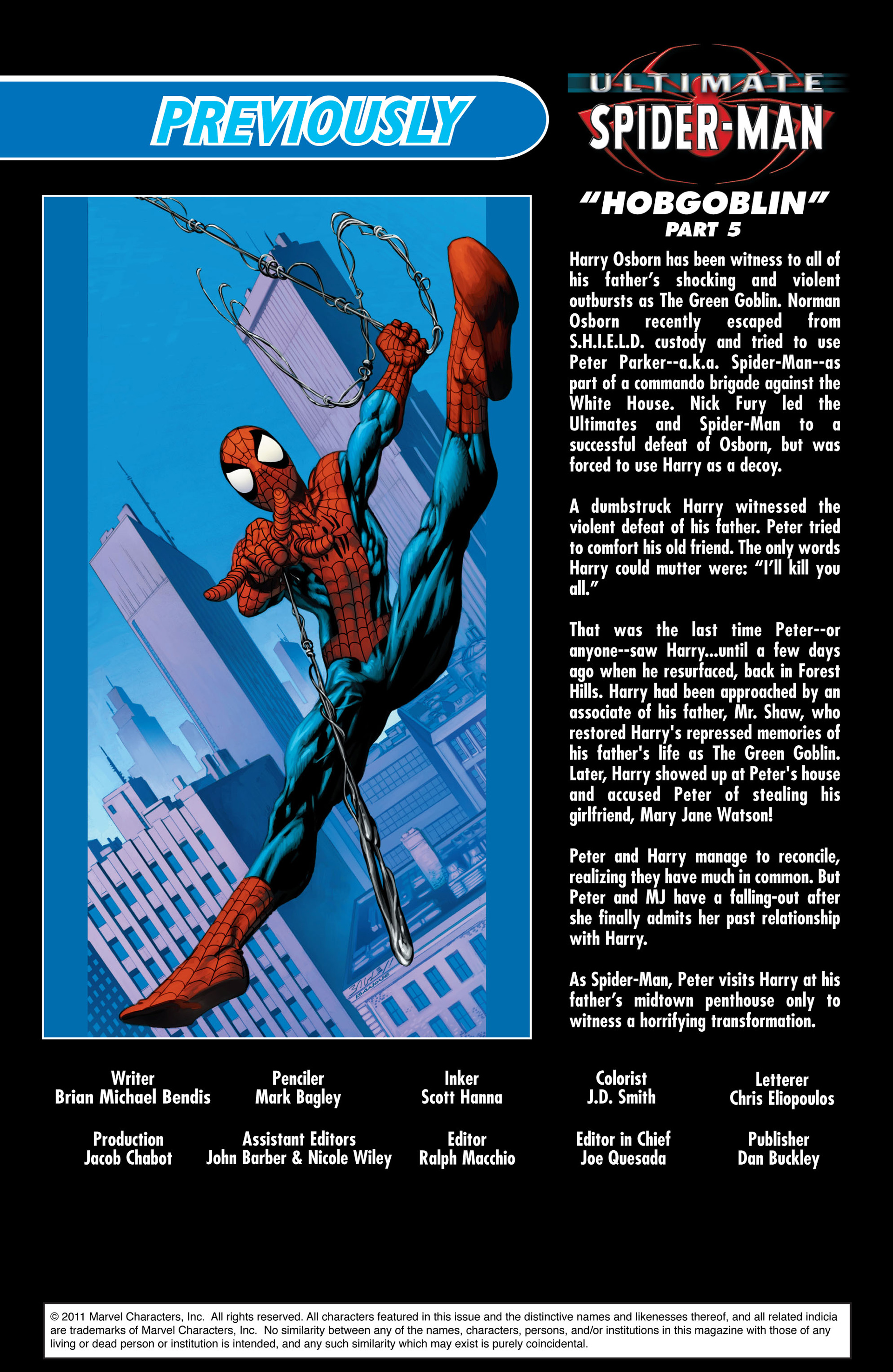 Ultimate Spider-Man (2000) Issue #76 #80 - English 2