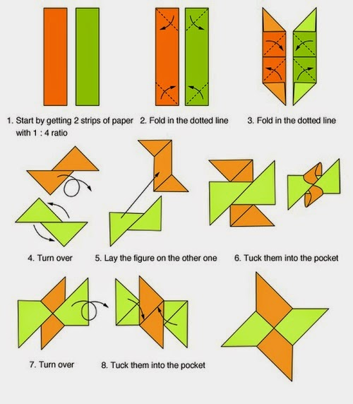 Origami paper folding instructions origami flower easy origami paper folding instructions mightylinksfo