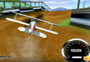 Airplane Road | Toptenjuegos.blogspot.com