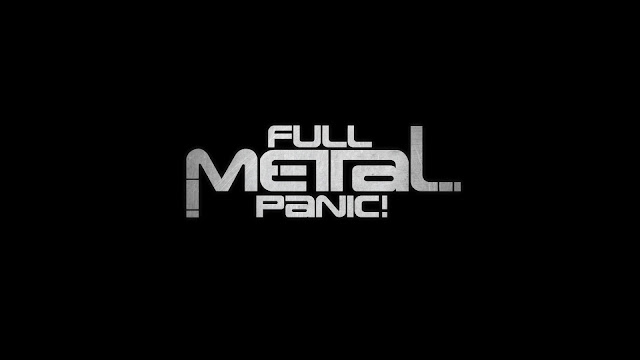 Full Metal Panic! DOWNLOAD ITA (2002)