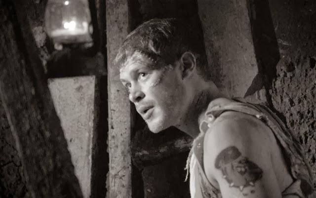 """Imágenes de la película """"Armistice"""""""