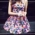 Moda dos Vestidos Rodados & Rodadinhos
