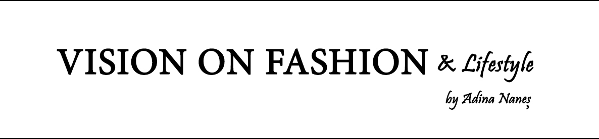 Vision On Fashion | Fashion, Beauty, Lifestyle Blog
