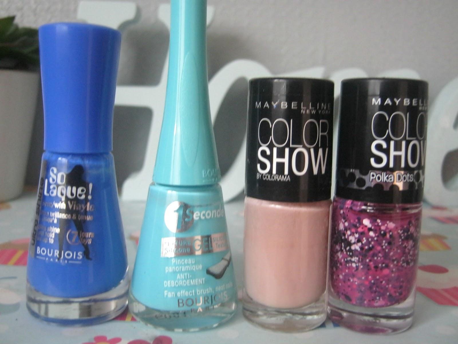 My Nail Polish Collection #2 | Shona Louise