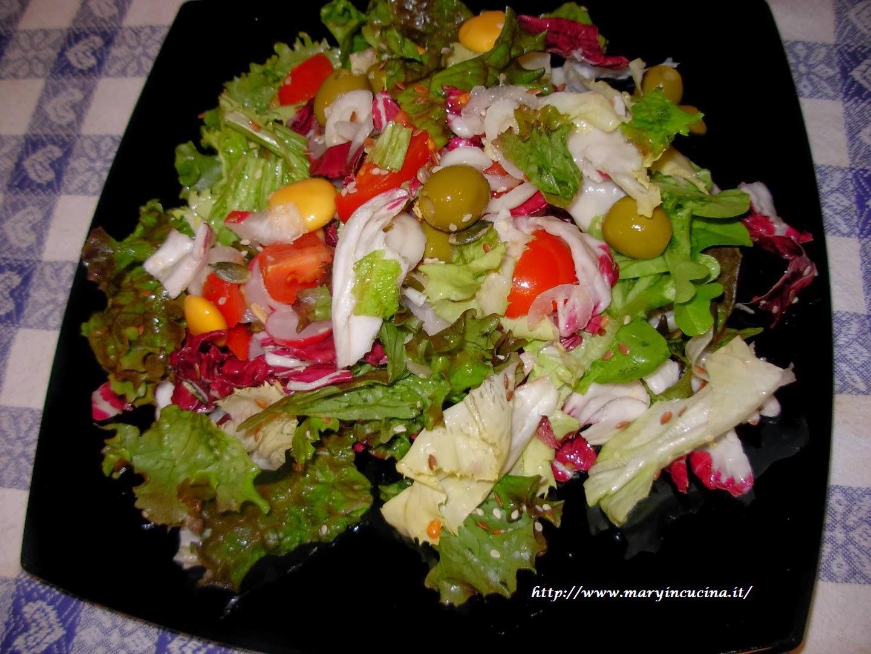 insalatona spezzafame