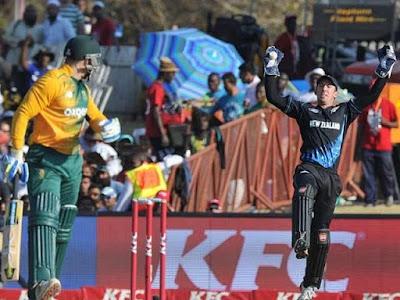 Newzeland vs Sri Lanka, 2 T20