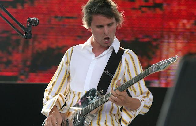 2005 LIVE 8  Palais de Versailles