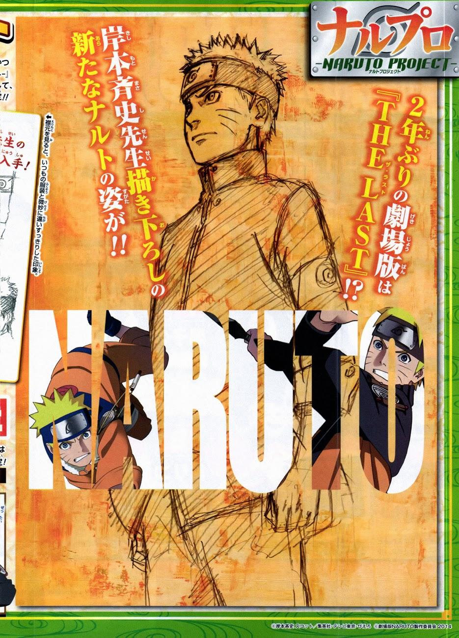 Naruto chap 686 Trang 21