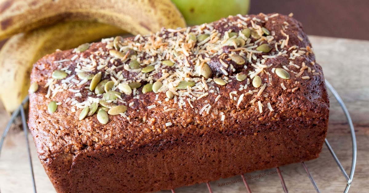 Date and Walnut Cake – protein enhanced, grain free and dairy free ...