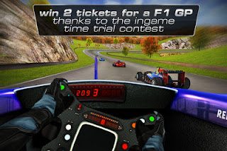 Gt Racing iPhone Screenshot