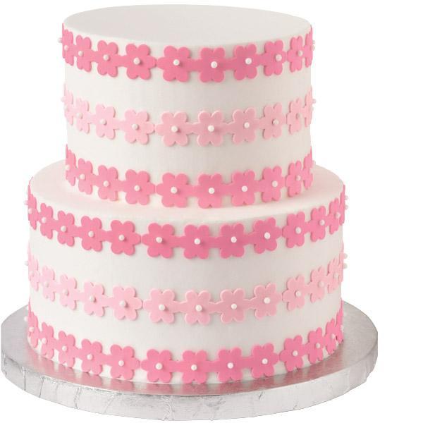 Wilton Easter Cake Decorating Ideas : One Cake a Day: Wilton