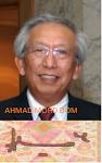Ahmad Mohd Dom