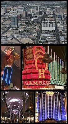 Las Vegas viajes y turismo
