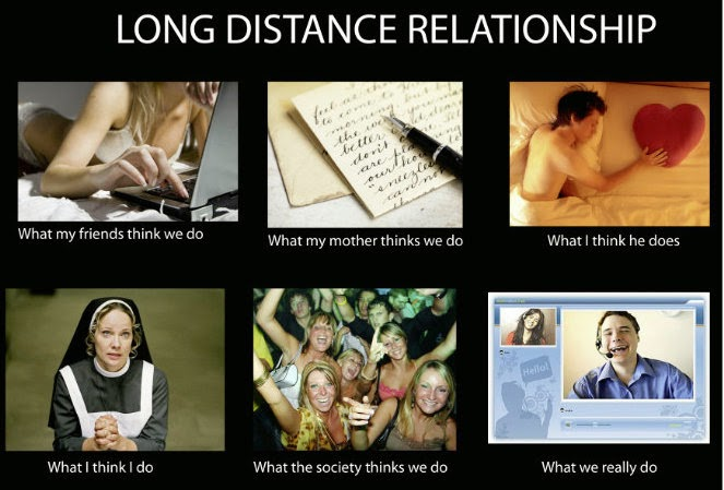 Does long distance hookup really work