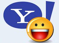 Membuat Yahoo Messenger Ping Box di Blog