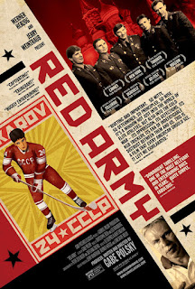 Watch Red Army (2014) movie free online