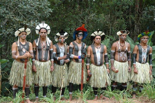 Tribo Cariri Xoco