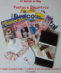 Sorteio Pontoe & Encontros