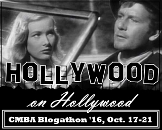 Hollywood on Hollywood Blogathon