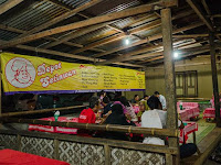 Depot Setiawan, Kaki Lima dengan Citarasa Bintang Lima