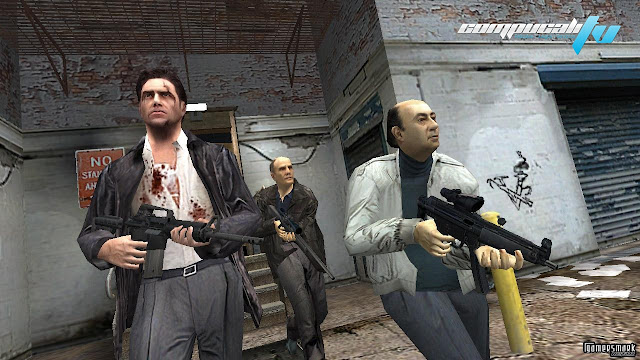 Max Payne 2 PC Full Español