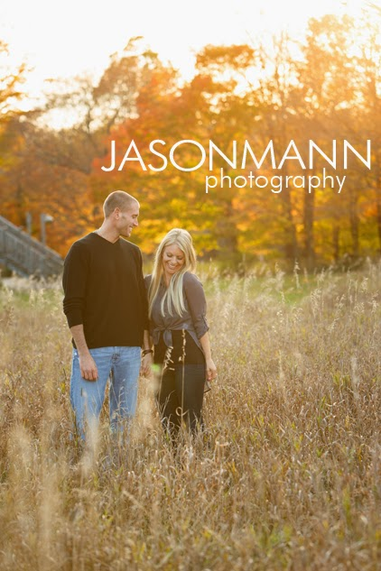 Door County Family Portraits, Fall Portraits