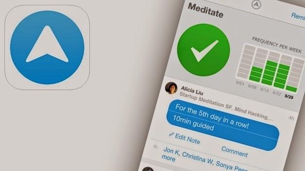Aplikasi Smartphone Untuk sukses
