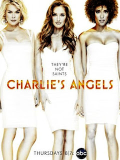 Charlies Angel TV Series Wallpaper